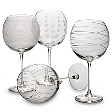 image of Mikasa® Cheers 24.5 oz. Balloon Goblets (Set of 4)