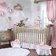 image of glenna jean anastasia crib bedding collection
