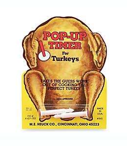 Temporizador de plástico Pop-Up® para preparar pavo, Set de 2