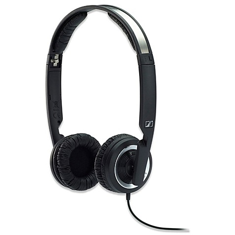 Buy sennheiser pxc250 ii collapsible noise canceling for Bathroom noise cancellation