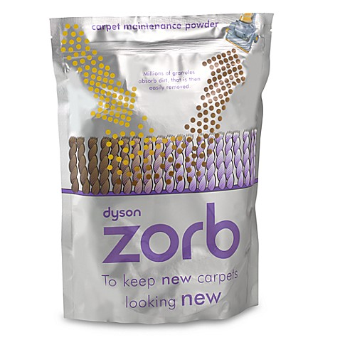 Dyson Zorb Carpet Maintenance Powder Bed Bath Amp Beyond