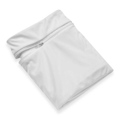image of Sleep Safe™ Pillow Protector in White