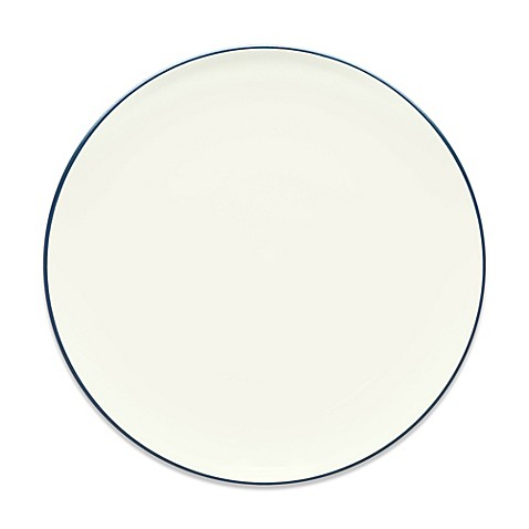 Noritake® Colorwave Coupe Salad Plate in Blue
