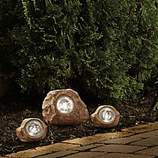 led solar landscape lighting decorative lights bed bath beyond