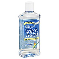 image of T.N. Dickinson's® 16 oz. Witch Hazel