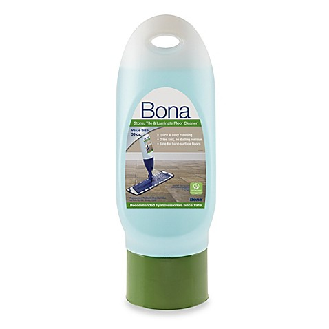 Bona 174 33 Ounce Stone Tile Amp Laminate Floor Cleaner Refill