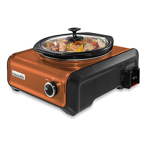 Small Crock Pot Bed Bath And Beyond