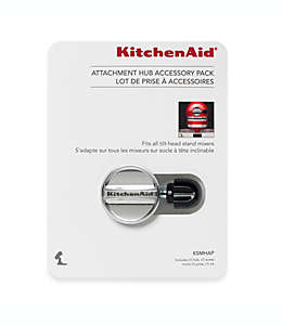 KitchenAid® Tapa para cabezal de batidora