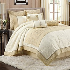 image of Bombay™ Tatyana 5-Piece Comforter Set