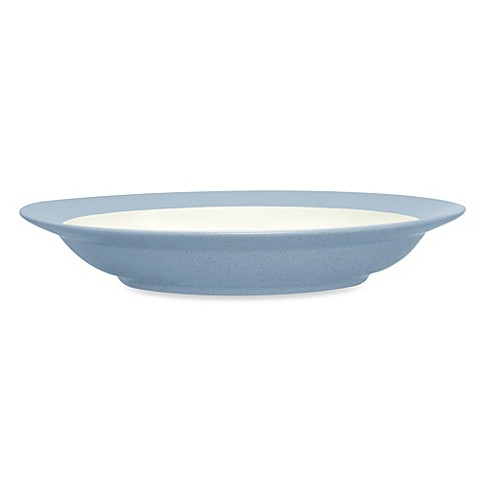 Noritake® Colorwave Pasta Bowl in Ice