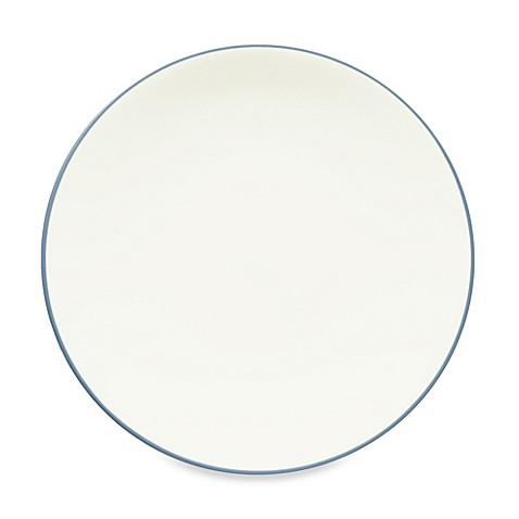 Noritake® Colorwave Coupe Salad Plate in Ice