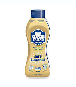Limpiador multiusos Bar Keepers Friend®