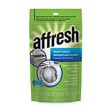 image of Affresh 3-Count Washer Cleaner Tablets