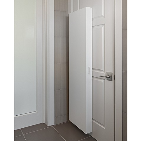 Over The Door Organizers Bed Bath Beyond – Over Cabinet Door Storage