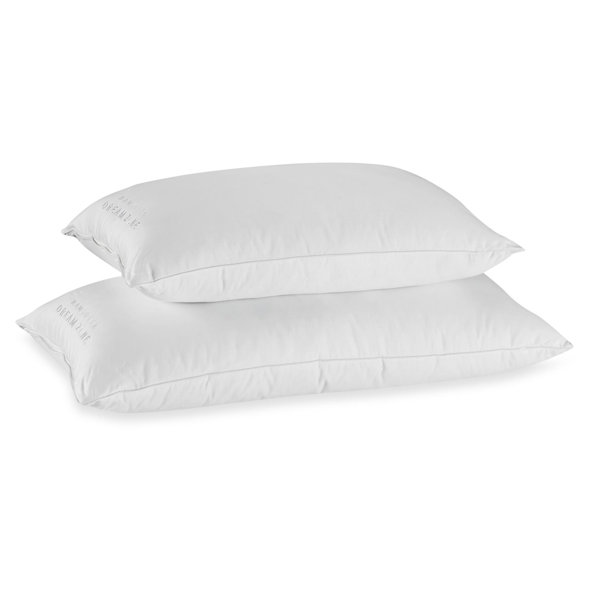 Down Bed Pillows Body Pillows & Pillow Protectors Bed Bath & Beyond
