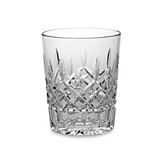 image of Waterford® Lismore Double Old Fashioned Glass