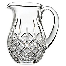 image of Waterford® Lismore 40-Ounce Pitcher