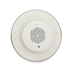 image of Moxie Showerhead with Bluetooth Speaker