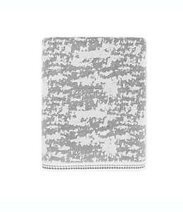Toalla de medio baño Wamsutta® Collective Marble gris claro