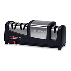 image of Chef'sChoice® Hybrid® AngleSelect® Diamond Hone® M290 Knife Sharpener