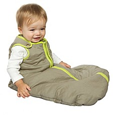image of Baby Deedee® Sleep Nest® in Khaki