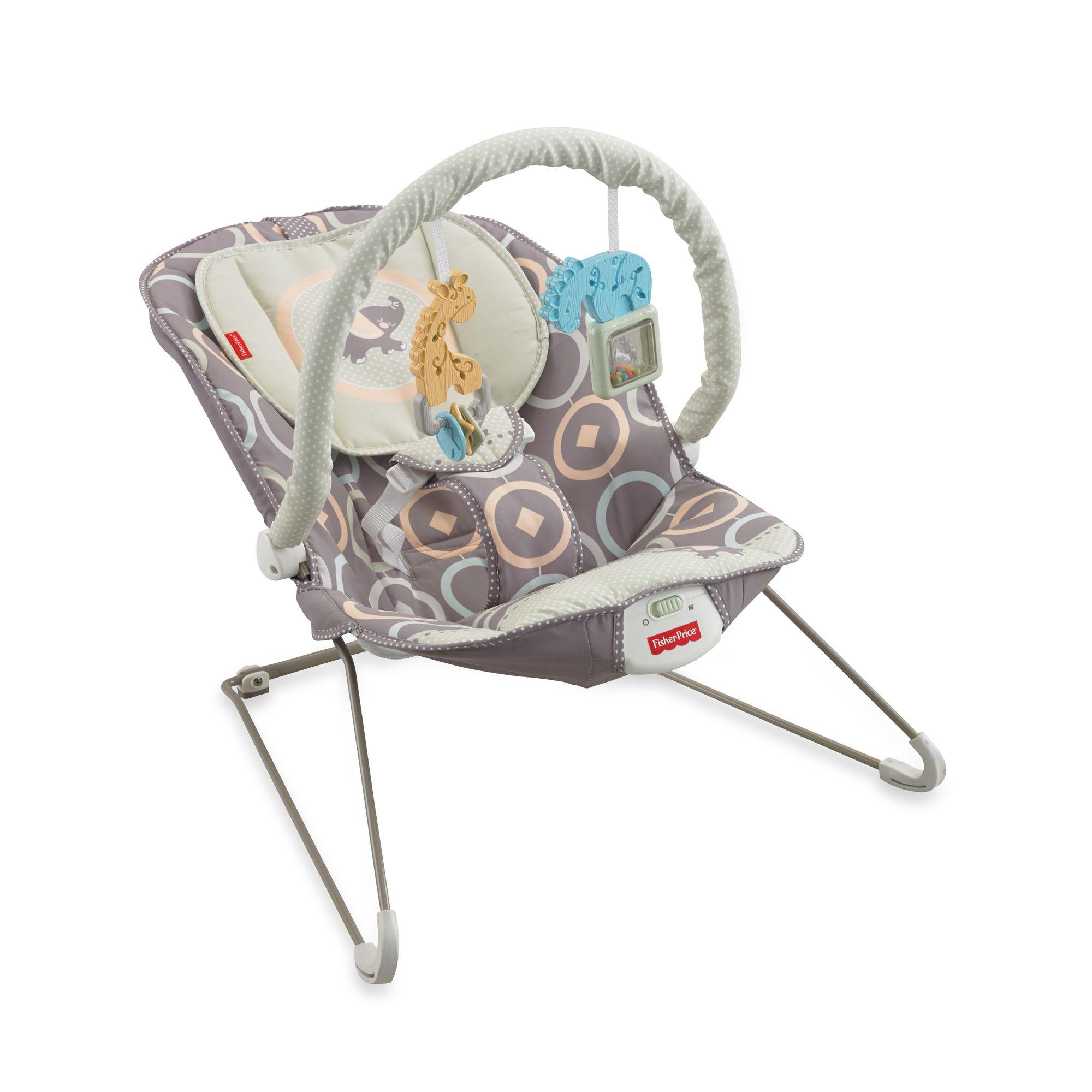 Fisher Price Luminosity™ Bouncer BABY