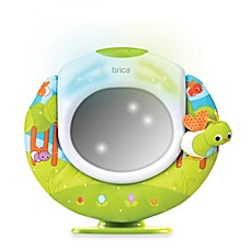 image of Brica® Magical Firefly Crib Soother & Projector