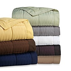 image of The Seasons Collections®  Down Alternative Blanket