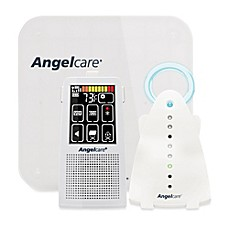 image of Angelcare® Touchscreen Movement & Sound Monitor