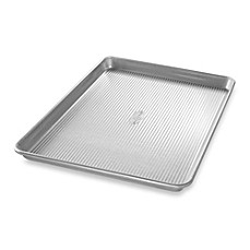 Baking Sheets Cookie Sheets Amp Jelly Roll Pans Bed Bath