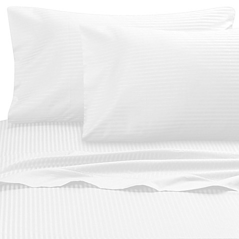 Buy wamsutta ultra soft sateen 525 thread count twin flat for How to buy soft sheets
