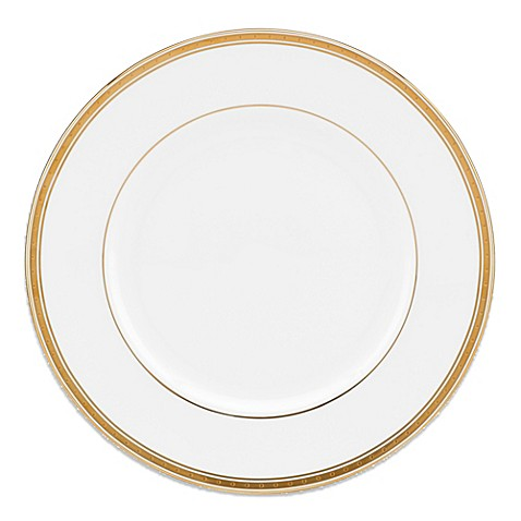 kate spade new york Oxford Place™ 10 4/5-Inch Dinner Plate
