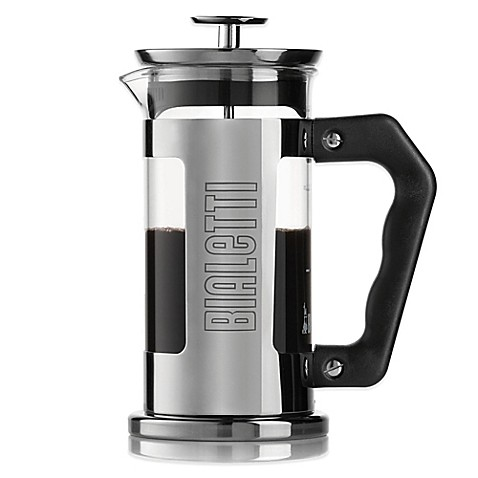 bialetti 350ml french press coffee maker bed bath beyond. Black Bedroom Furniture Sets. Home Design Ideas