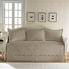 Image Of Matelasse Daybed Bedding Set