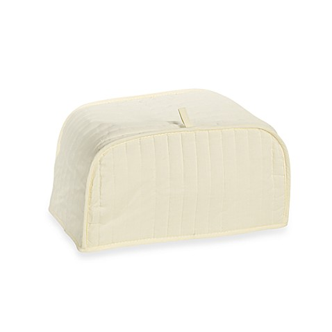 Natural Toaster Oven Cover Bed Bath Amp Beyond