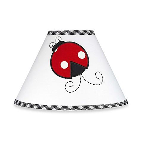 Sweet jojo designs polka dot ladybug lamp shade bed bath beyond sweet jojo designs polka dot ladybug lamp shade mozeypictures Gallery
