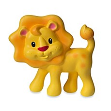 image of Infantino® Squeeze & Teethe Lion
