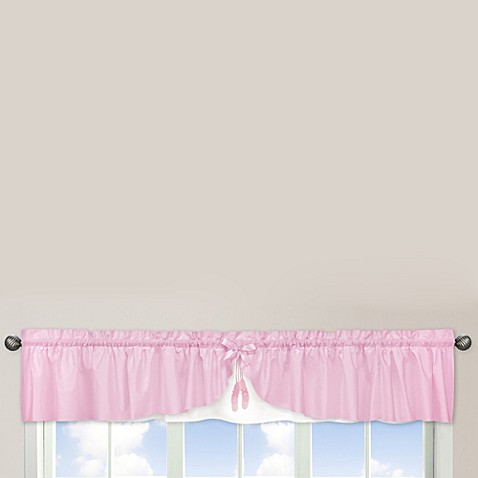 Sweet Jojo Ballerina Toddler Bedding