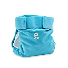 image of gDiapers gPants in Blue