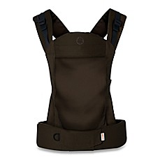image of Beco Soleil Baby Carrier in Espresso