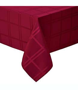 Mantel cuadrado Wamsutta® rojo rubí