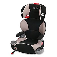 image of Graco® Affix™ Highback Booster Seat with Latch System in Pierce™