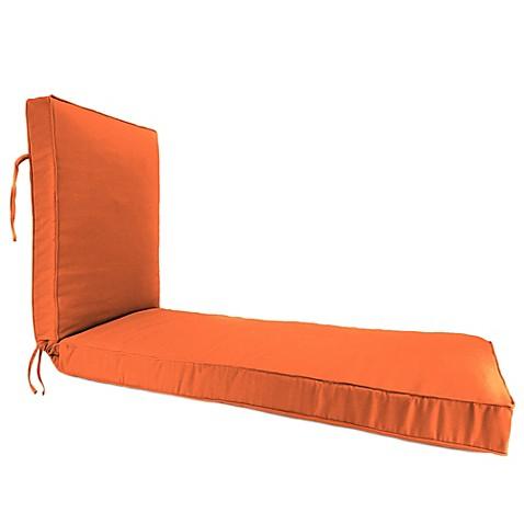 sunbrella lounge cushions