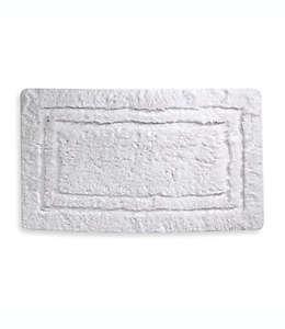Tapete para baño de algodón Wamsutta® Hotel Spa color blanco