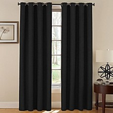 image of SoundAsleep™ Vivianna Grommet Room Darkening Window Curtain Panel