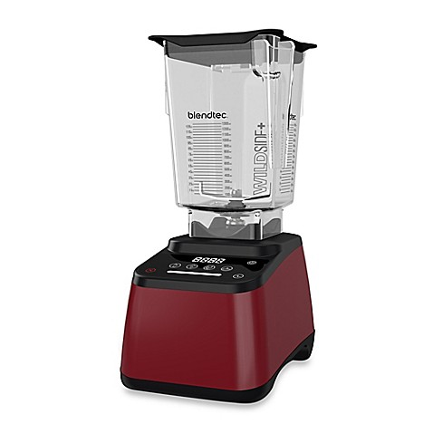 Blendtec Bed Bath And Beyond Buy Blendtec® Designer 625™ Blender with WildSide Tritan ...