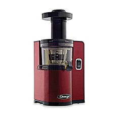 image of Omega® VSJ843Q Low Speed Juicer