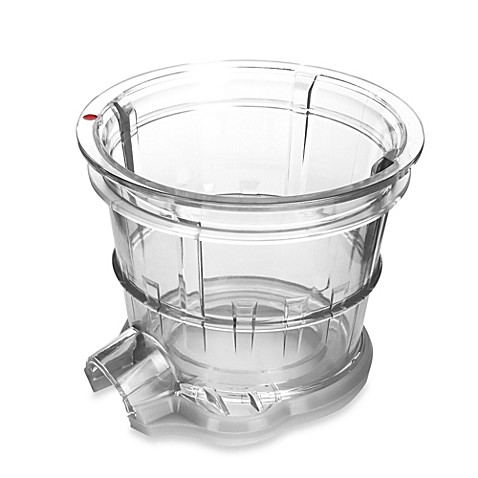 Kuvings Whole Slow Juicer Bed Bath And Beyond : Kuvings Sorbet Maker Attachment - Bed Bath & Beyond