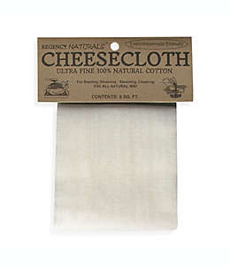Manta de gasa ultra fina para cocina Regency Wraps®, 100% algodón natural