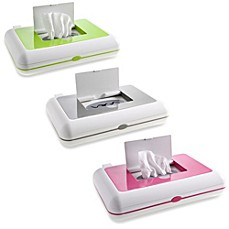 image of Prince Lionheart® Compact Wipes Warmer